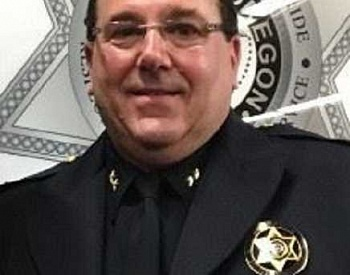 Woodburn Police Chief: George Floyd's death 'revolting and deeply disturbing'
