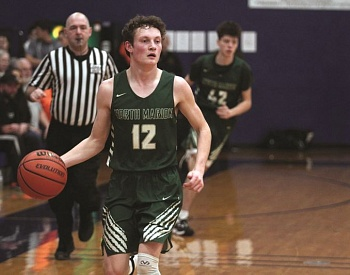 The 2019-20 Boys Basketball All-Independent  Team