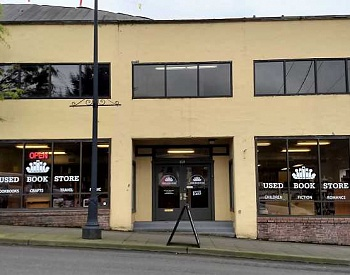 Library 'friends' to reopen bookstore to benefit Oregon City