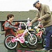 Scout's project a boon to bicycle ministry