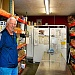 Holy Family food pantry benefits from donations during pandemic