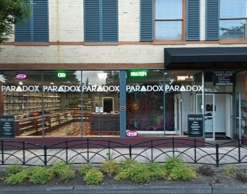 Lake Oswego smoke/vape shop opens during pandemic