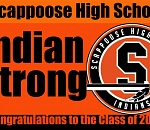 Check out all of Scappoose High School's 2020 grad awards