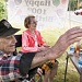 Tigard's Paul Herberholz celebrates 100th birthday with a parade