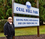 Oral Hull Park hosts raffle to recoup lost revenue