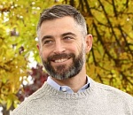 Aaron Rapf announces candidacy for Lake Oswego City Council
