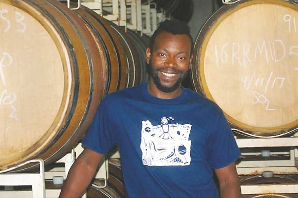 Oregon winemakers wrestle with issues of diversity