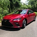 Lexus ES is the sedan that made Lexus a legend