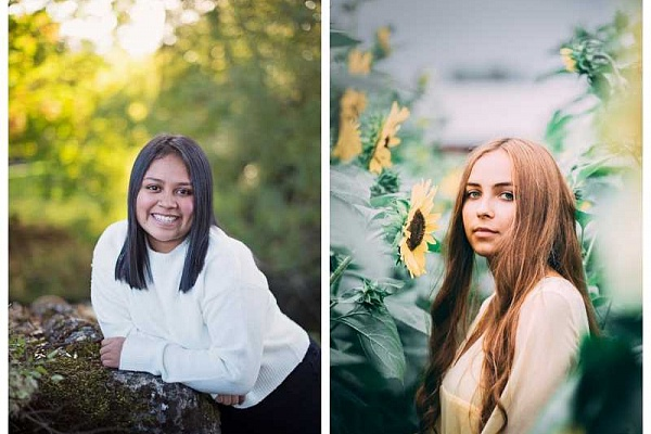 Two Molalla High grads awarded Ford scholarships