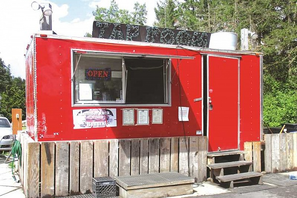 Molalla Council passes temporary food cart ordinance