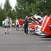 Cruise-In finds a home in Cornelius