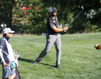 Barjon, Hodges tied atop WinCo Foods Portland Open leaderboard