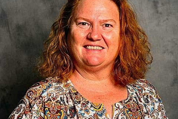 Jo Ann Wadkins new Principal at Cleveland High
