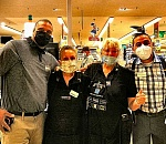Longtime Safeway 'essential worker' adjusts, during pandemic