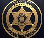 King City Police Department: July 29-Aug. 17, 2020