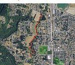 South Scappoose Creek Trail in the works