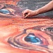 'Color Cornelius' chalk art event postponed due to air quality