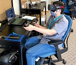 Columbia Works teaches interns virtual reality tech,…
