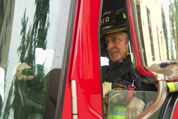 Clackamas Fire: 'We need to think more strategically'