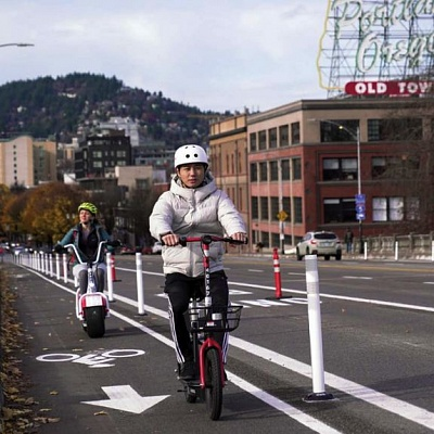 PBOT recommends making Portland e-scooter system permanent