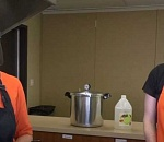 OSU Extention films how-to video on canning seafood