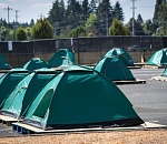 Homeless camping program in Hillsboro expands to include RVs