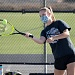 Ravens get the best of Crook County on the tennis court