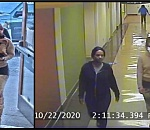 Women steals credit card from Oregon City hospital, gets…
