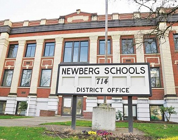 New school metrics bring Newberg closer to hybrid learning