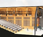 Performing arts wing next step for cultural center