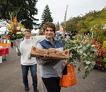 Lake Oswego cancels Reunion Farmers Market