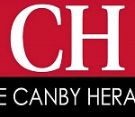 Canby wins financial reporting honor