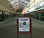 Woodburn Outlets plans smaller Black Friday amid pandemic