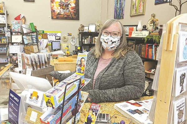 Canby business won't let pandemic stop its growth