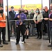 Ribbon cut at Love's, large investment noted
