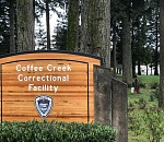 COVID infects 7 inmates at Coffee Creek intake facility