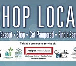FROM THE PUBLISHER: Shop Local Challenge - Week 3