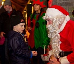Lake Oswego's annual tree lighting ceremony goes virtual