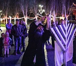 Hillsboro's Hanukkah celebration will look different this year