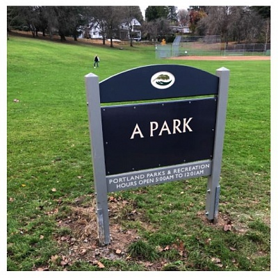 Fritz: Southwest Portland's 'Custer Park' will be renamed