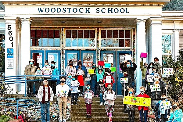 PPS rebalance compels 'immersion diversion' from Woodstock School