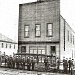 HISTORY: The VERY early days of Fire Station 20