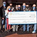 Clackamas Rotary distributes $3,100 each to 5…