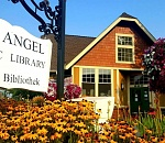 Mount Angel library selected as partner in exclusive STEAM grant