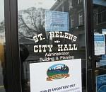 Budget committee position opens up in St. Helens