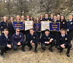 Oregon FFA Foundation receives $500K donation