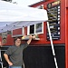 Barbecue food truck opens in Colton