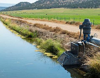 Long-awaited irrigation certainty and legal protection