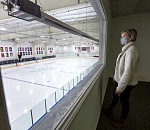 Sherwood Ice Arena skaters lament its closure