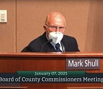 DA declined to charge Mark Shull for pulling gun on spouse